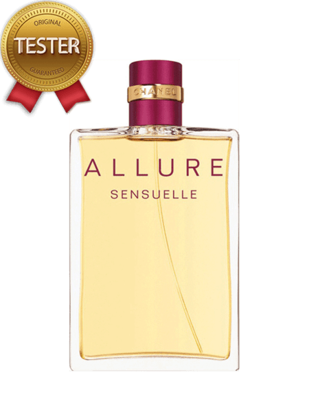 Chanel Allure Sensuelle EDT 100мл - Тестер за жени